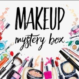 Other - Makeup Beauty Mystery Box